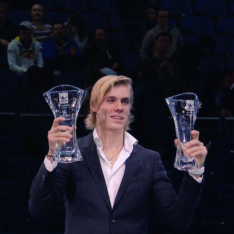 Tennis Grand Slam Title Winner